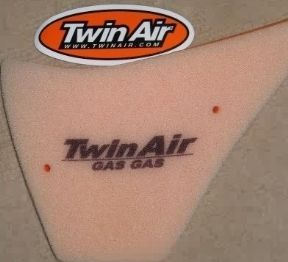 Gas Gas TXT 125-321 1997-99 Pampera 02-05  twin Air Filter